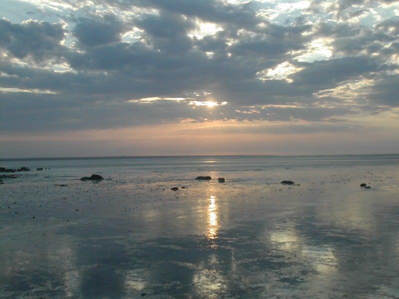Broome Sunrise