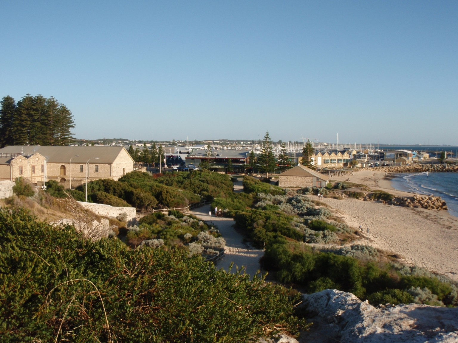 Fremantle Attractions