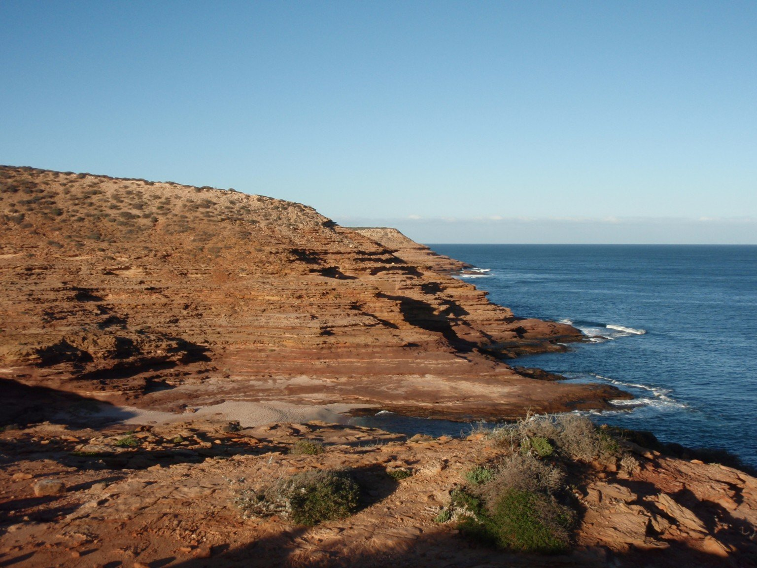 Kalbarri Fishing
