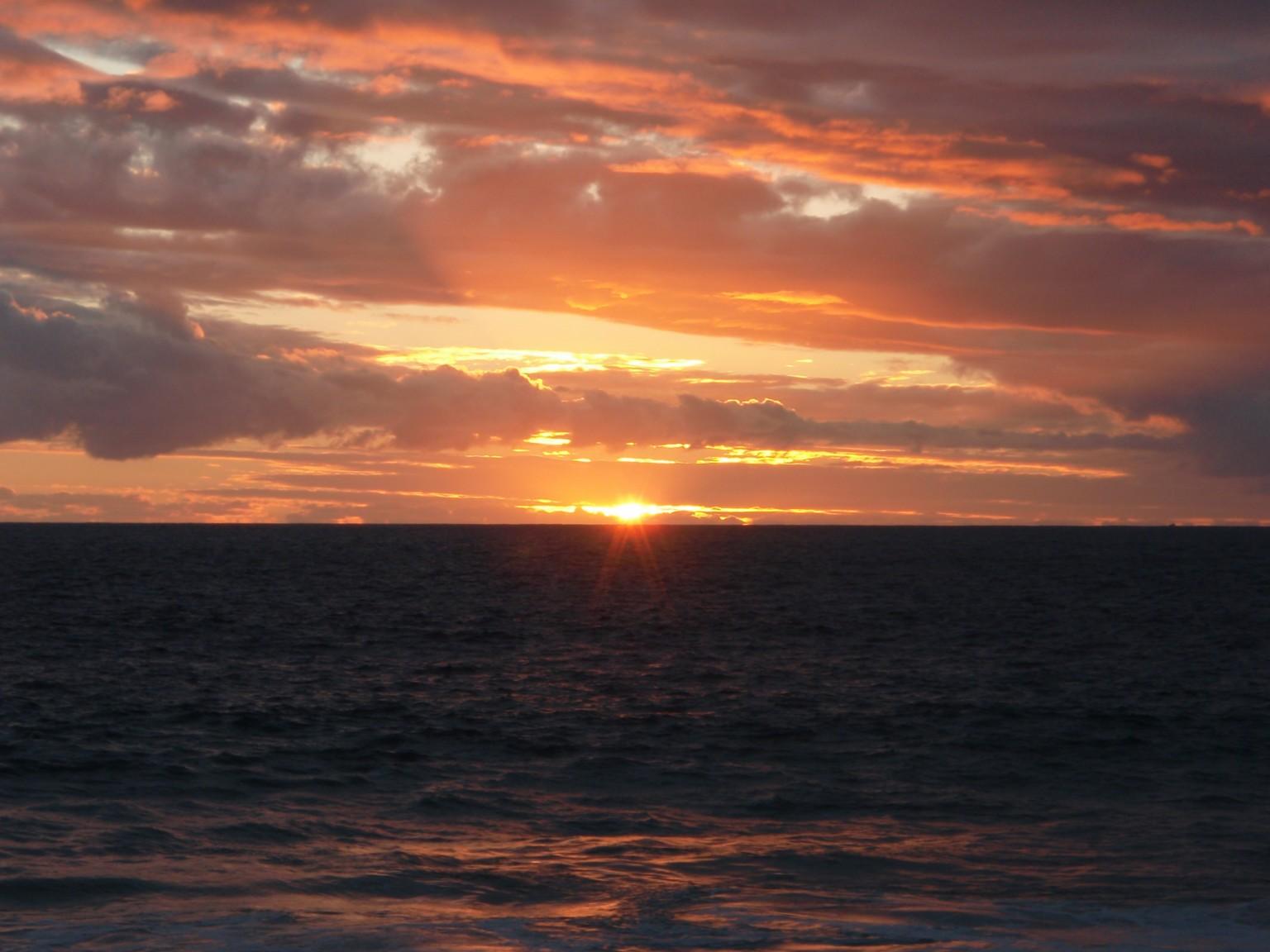Kalbarri Beach