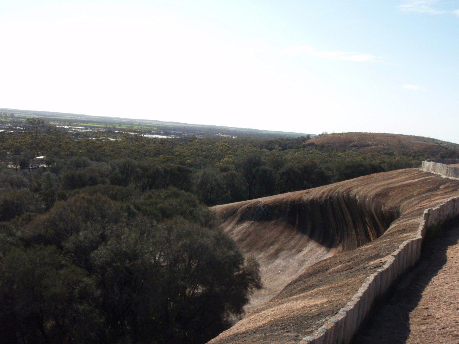 Hyden Wave Rock