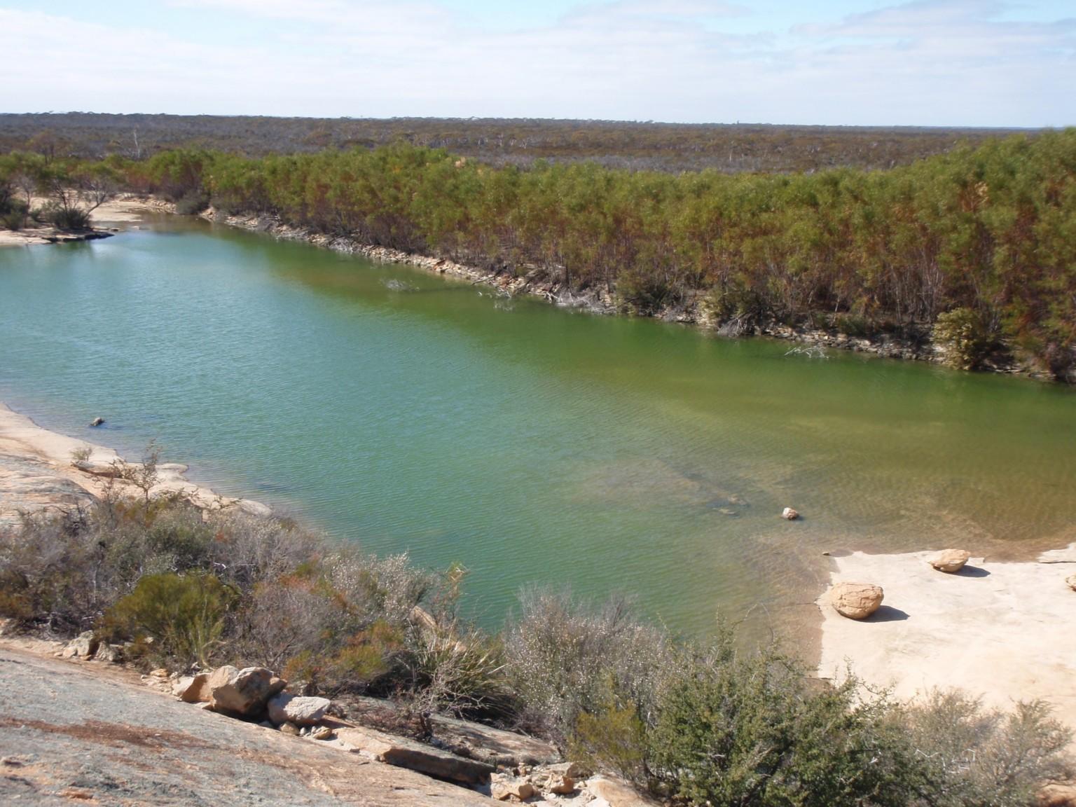 Remote Western Australia
