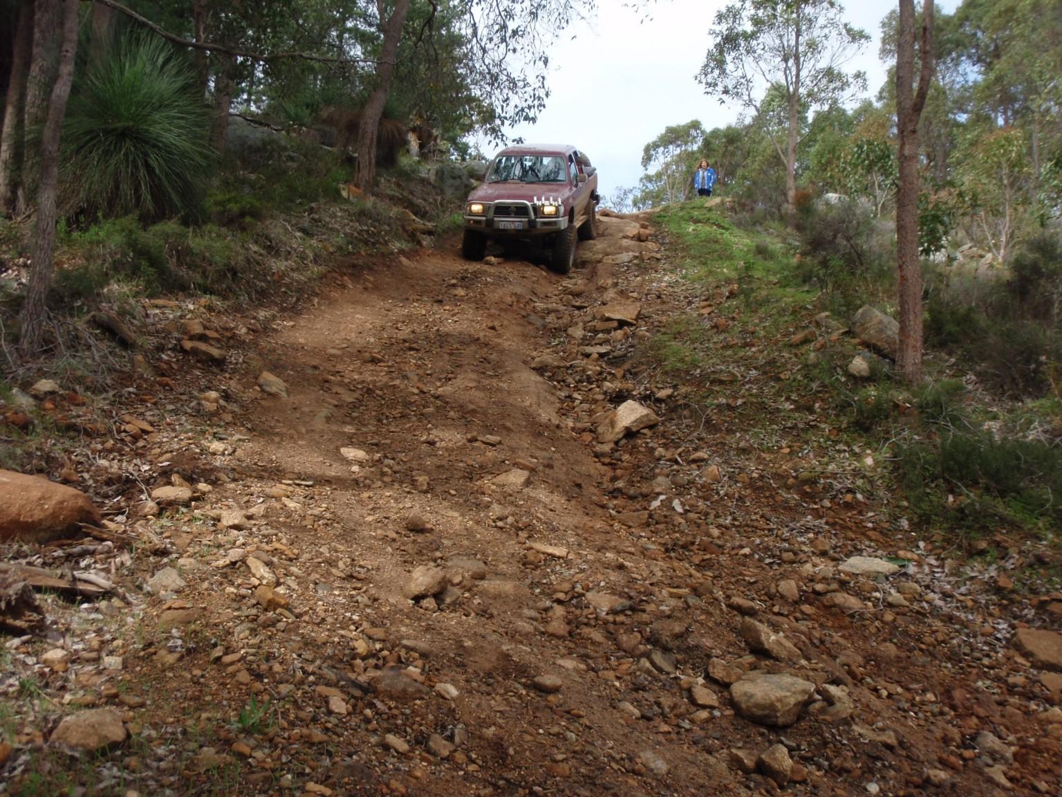 Western Australian 4x4