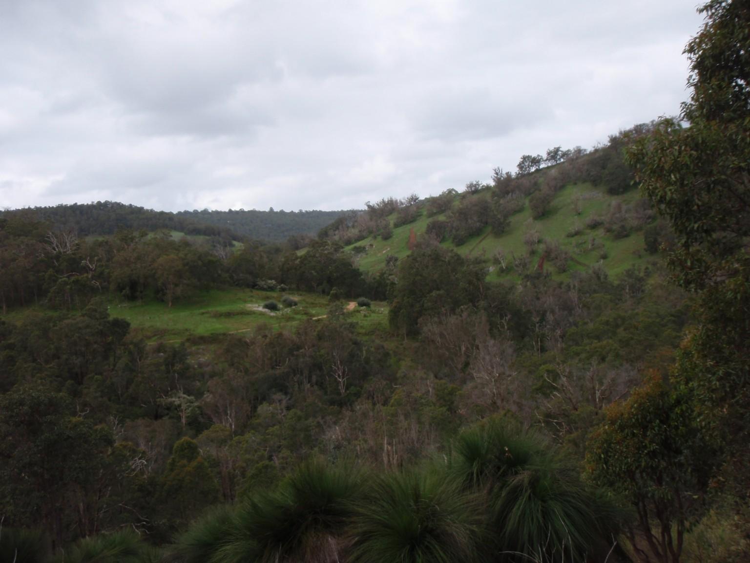 Byford Hills