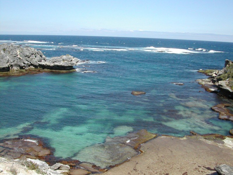 Rottnest Island Bay
