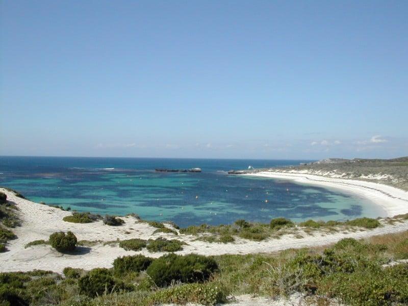 Rottnest Island snorkeling
