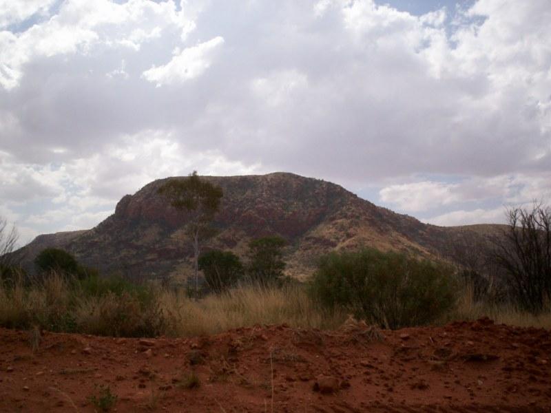 Red Australia