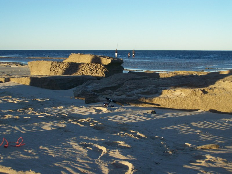 Wagoe Beach