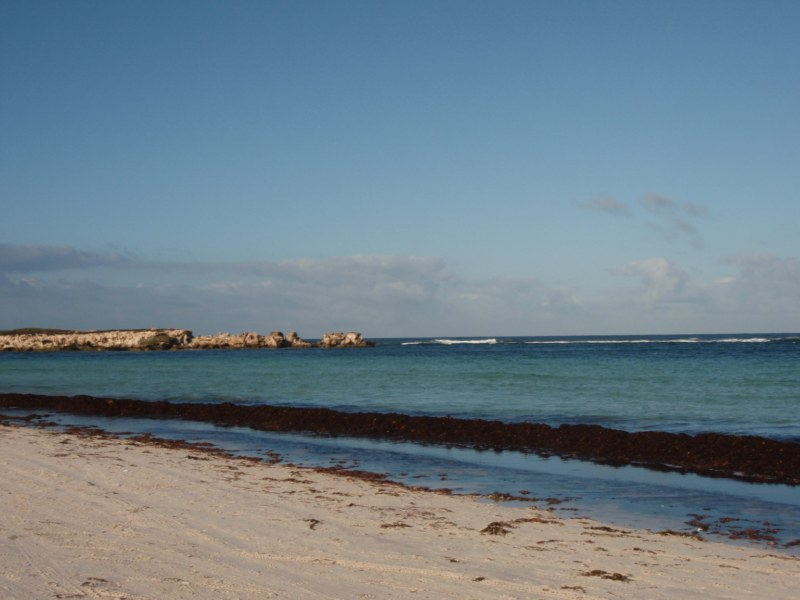 Lancelin Point