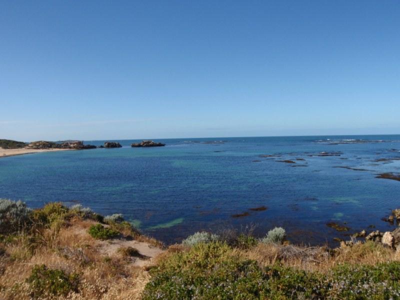 Point Peron Snorkeling