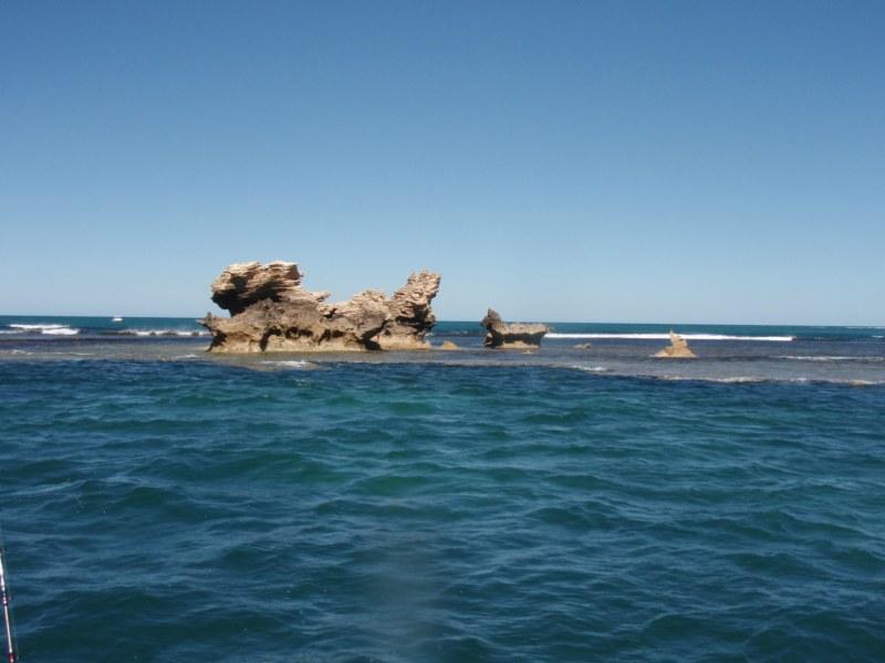 Ocean Reef Snorkeling