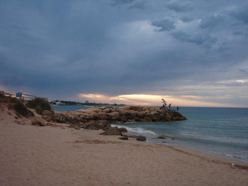 Mandurah Sunset