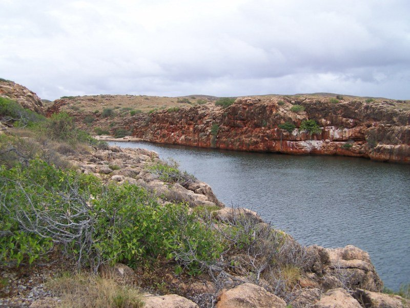 Rivers in Western Australia