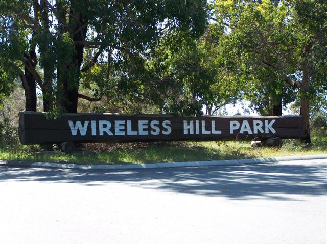 Wireless Hill
