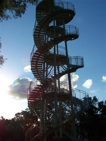 Kings Park DNA Tower
