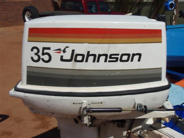 35 Johnson