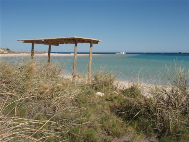 Coral Bay Beach Shelter