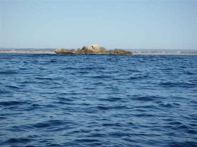 Rockingham Islands