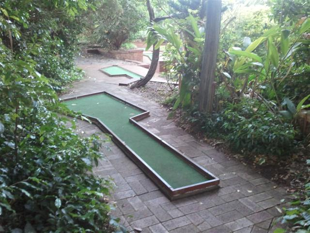 Mini Golf in Wanneroo