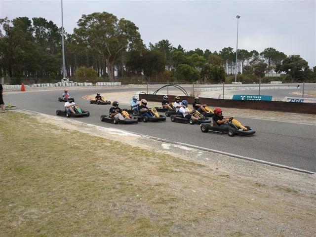 Wanneroo Go Karting