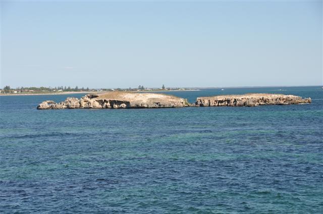 Perfect snorkeling location