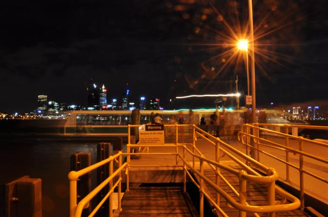South Perth Ferry