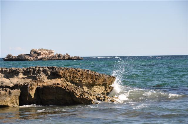 Point Peron beach