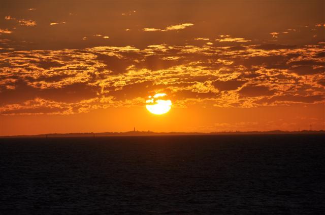 Perth Sunris
