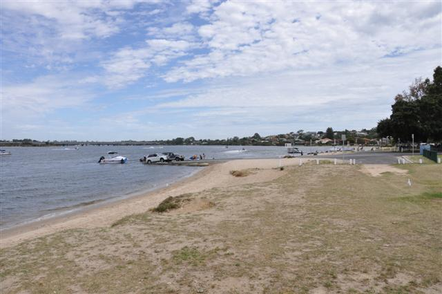 Swan River Boat Ramps