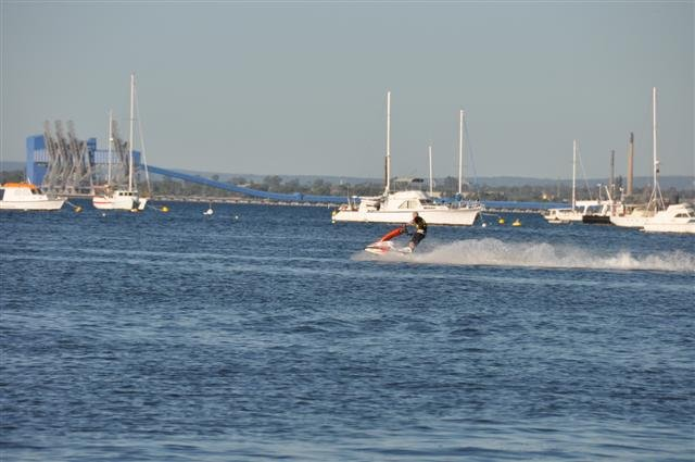 Rockingham Jet Skiers