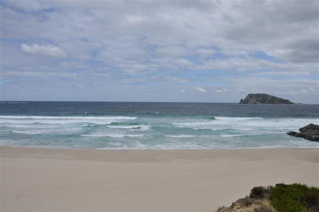 Spectacular Western Australian Coastline