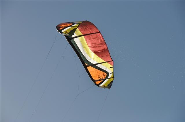 Kite Surfing in Perth