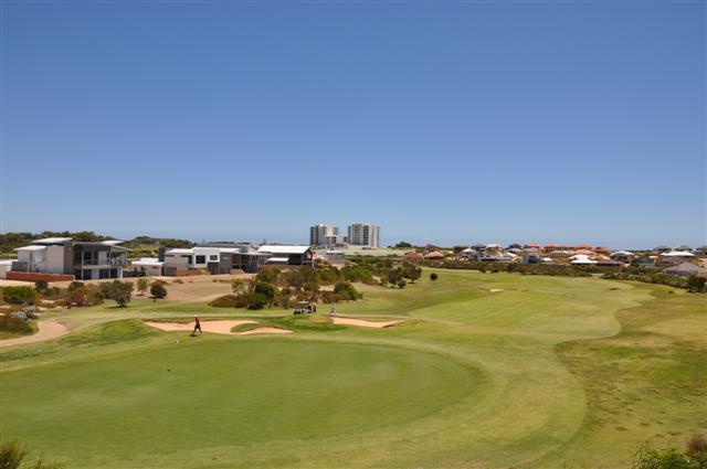Mandurah Golf Course