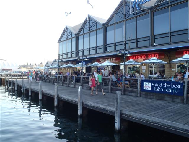 Fremantle Fish and Chips
