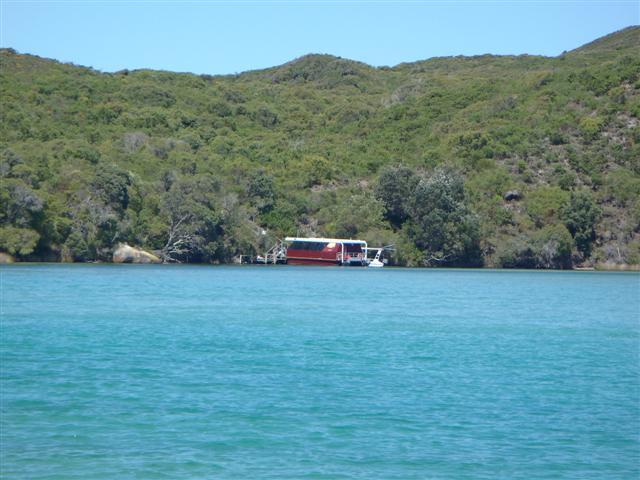 Walpole Ferry