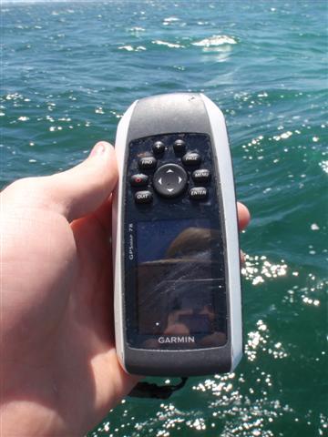 GPS - man's best friend