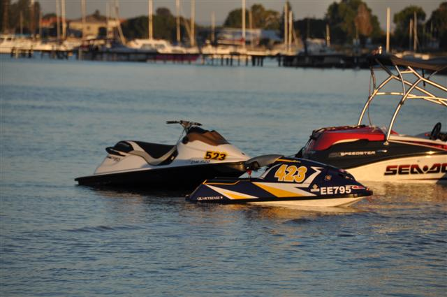 Rockingham Jetskis