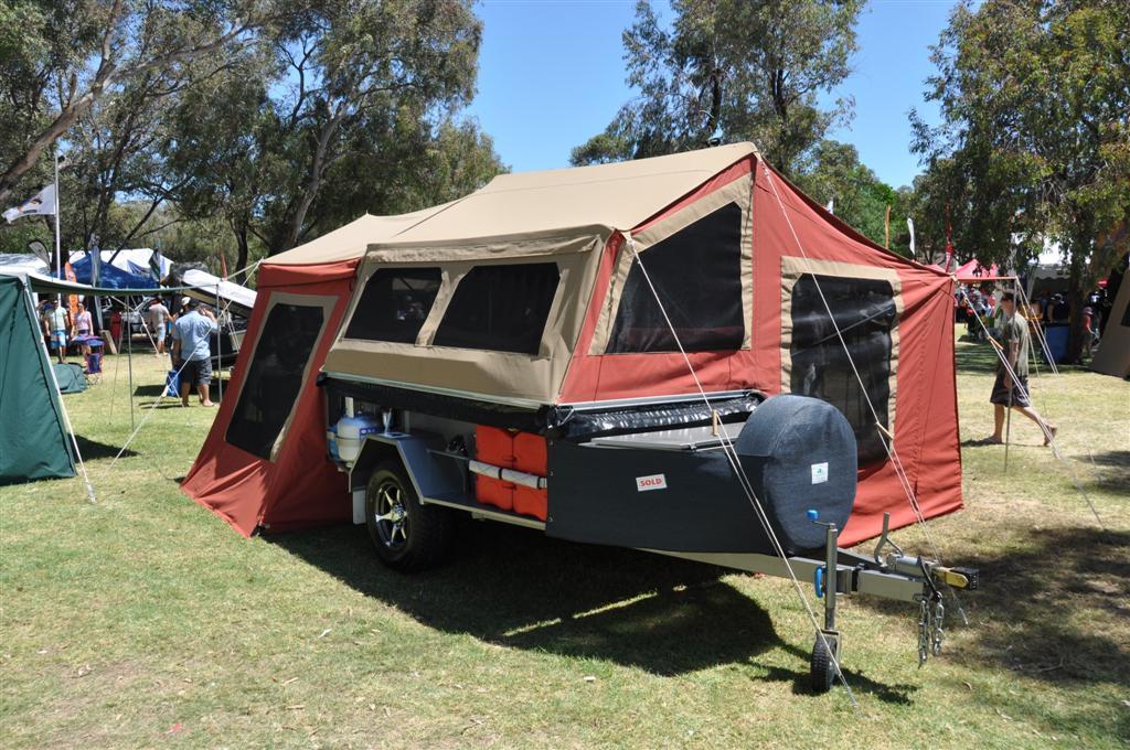 A Campers Dream
