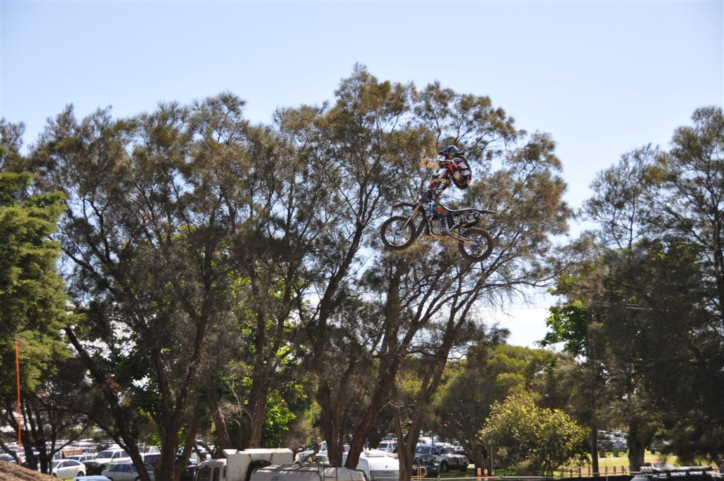 Big Air by the Fmx Team