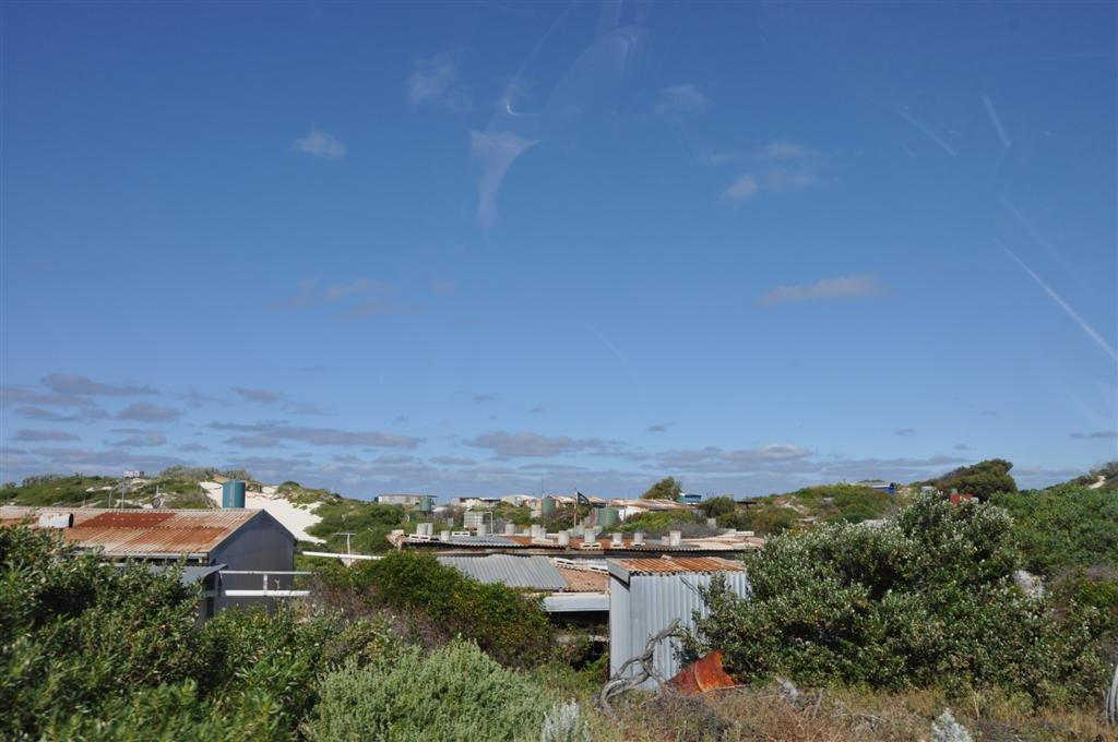 Grey Settlement North of Lancelin