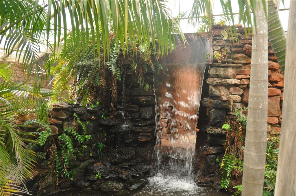 Kalbarri Bird Park Waterfall