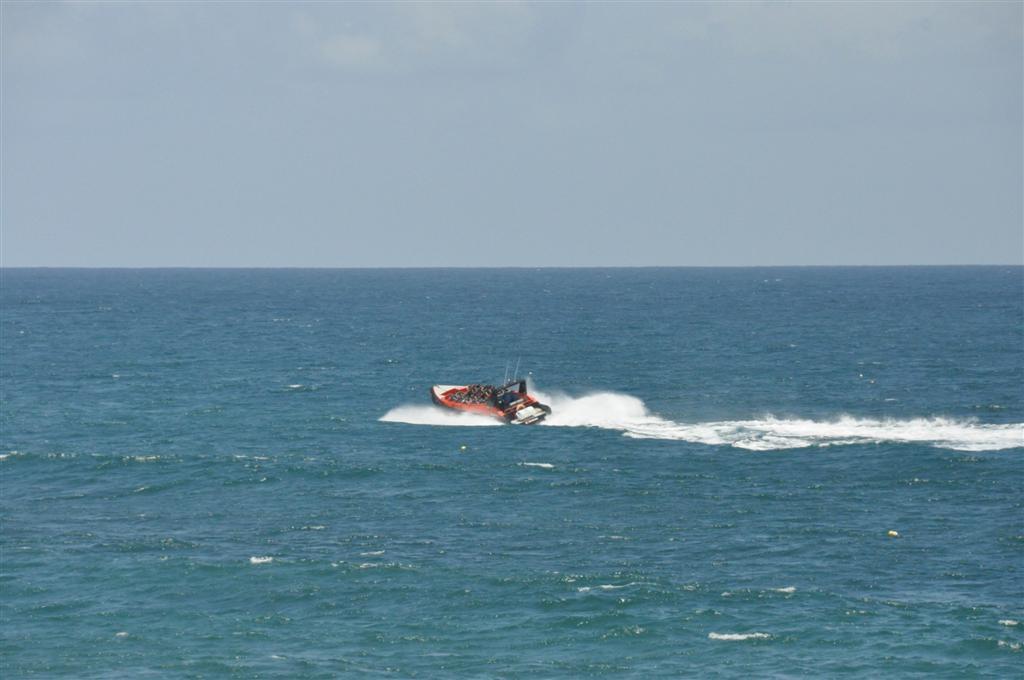 Kalbarri Jet Boat