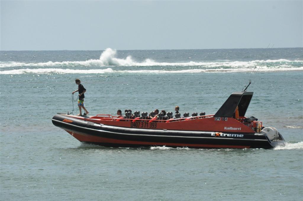 Kalbarri Jet Boat Rides