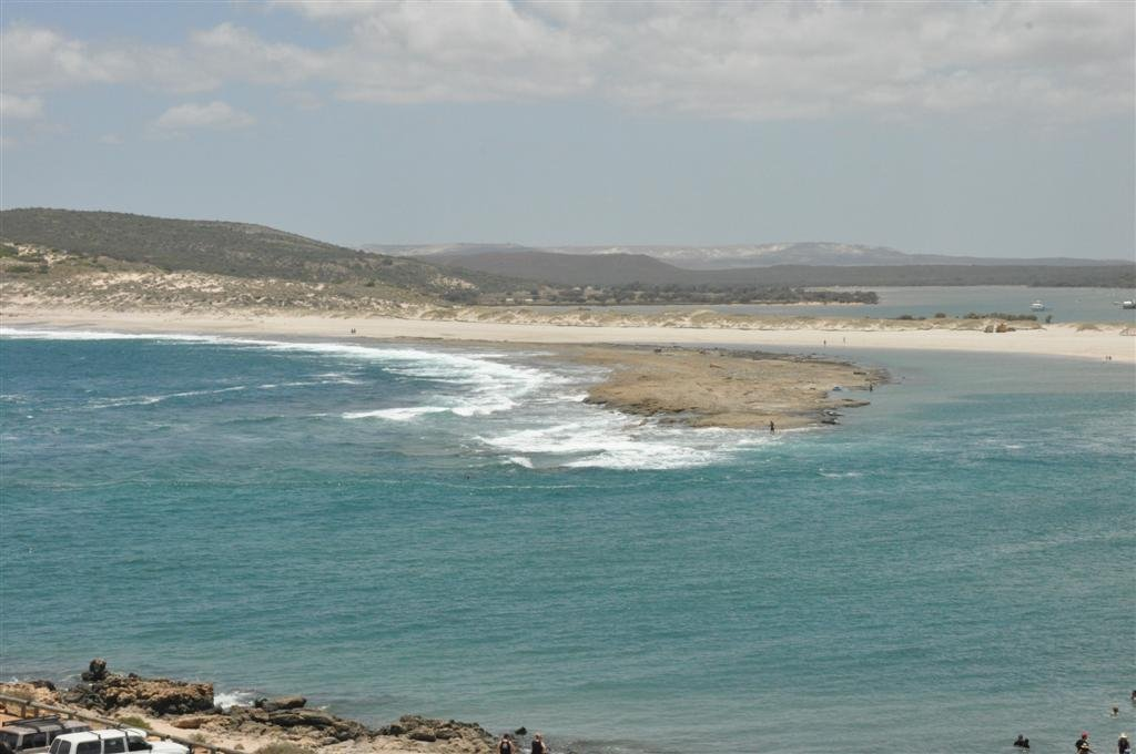 Murchison River Mouth