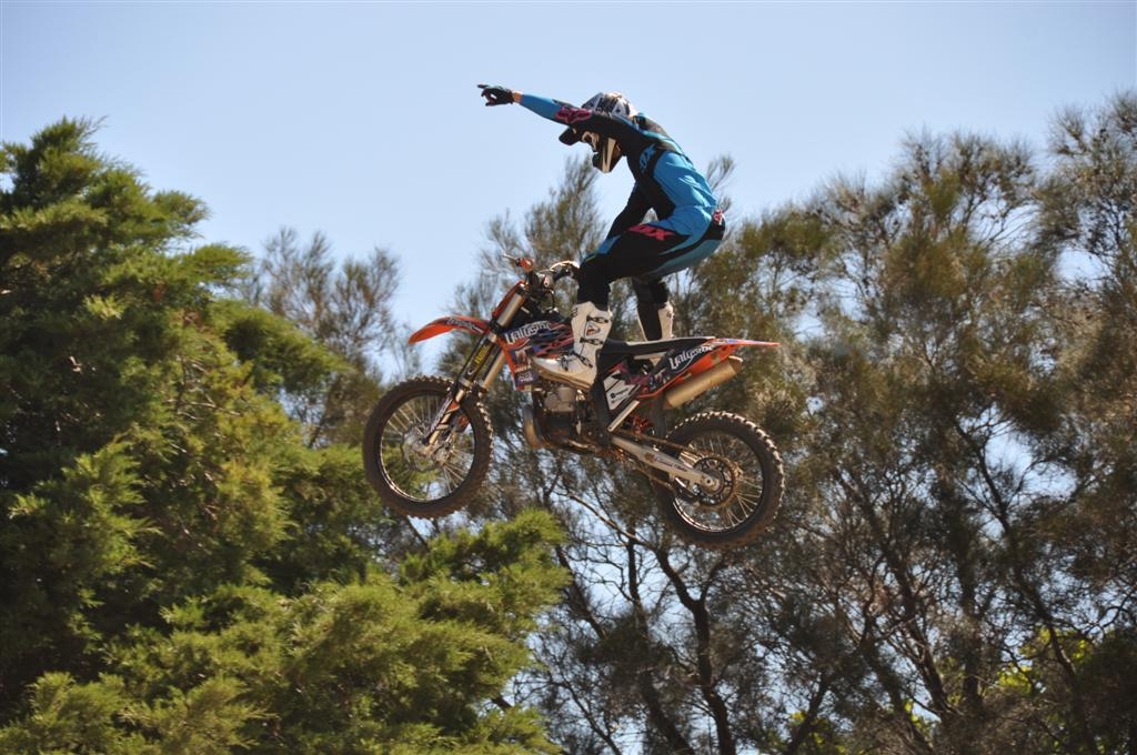 Plenty of Tricks on Show at the Perth 4wd Adventure Show