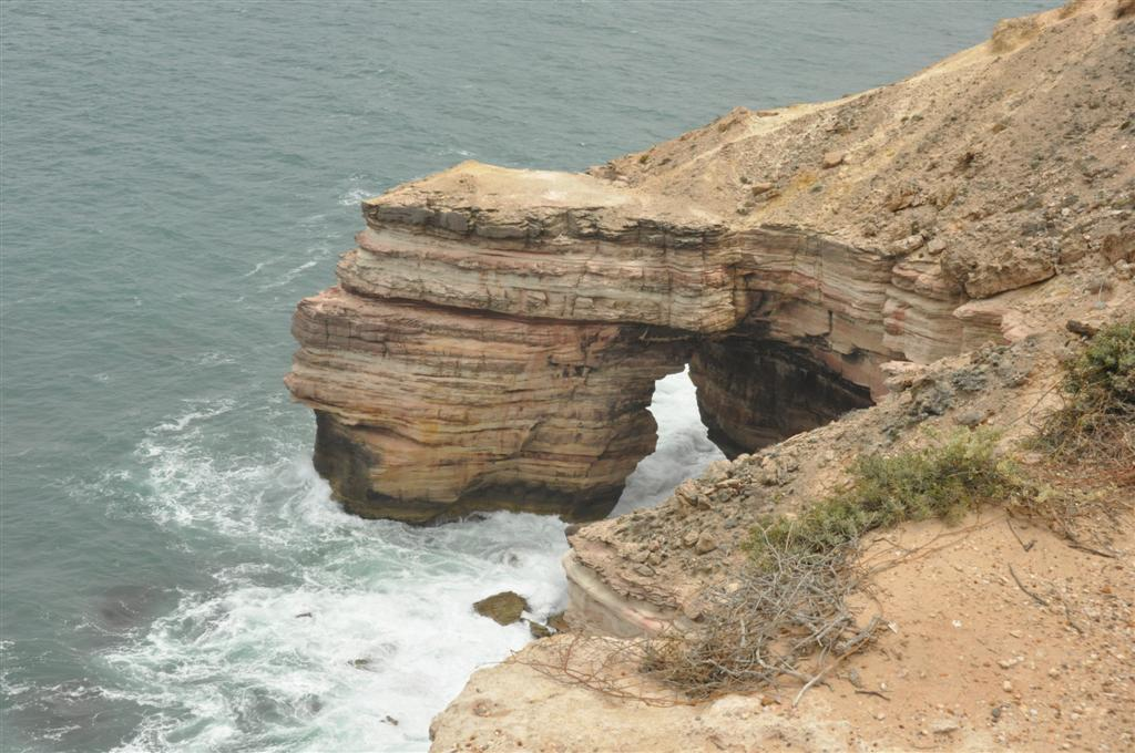 Some Intense Coastline at Kalbarri