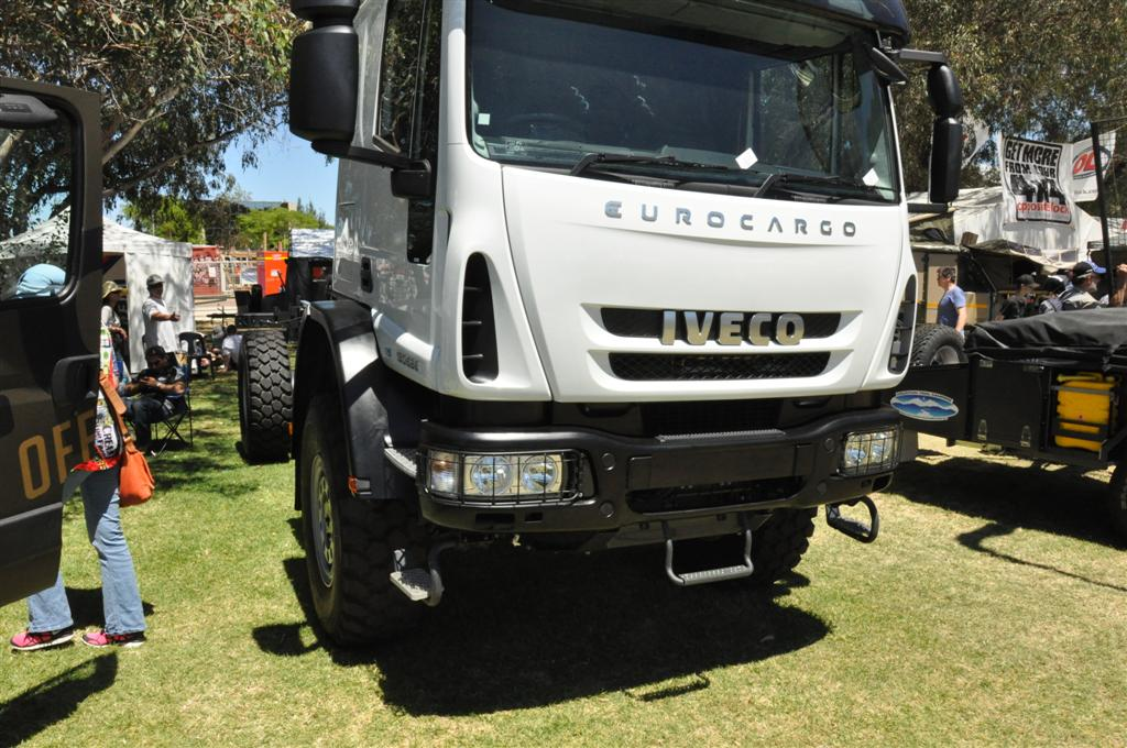 Looking to upgrade your 4WD?