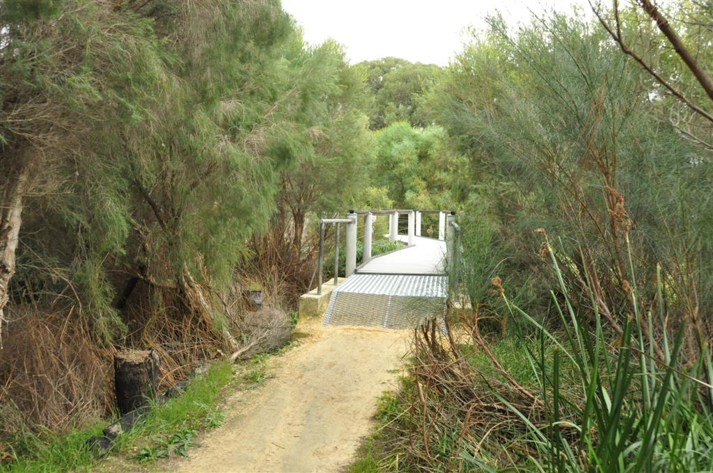 Yanchep National Park walk