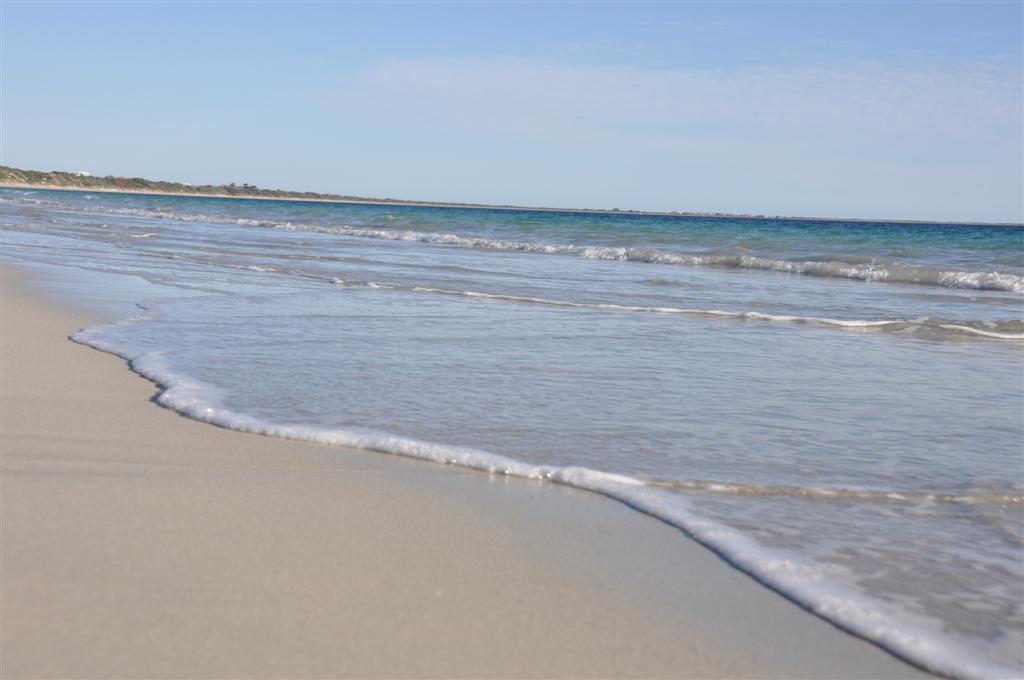 Incredible beaches in WA