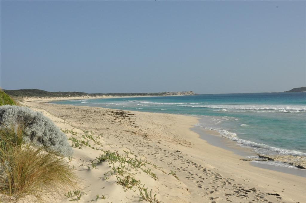 More of WA's stunning coastlines